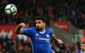 В Челси очакват силен мач на Диего Коста срещу Юнайтед