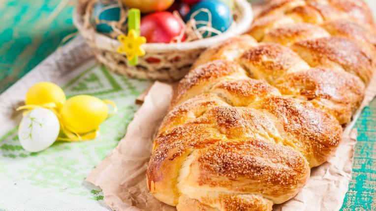Какво похапват на Великден по света и у нас