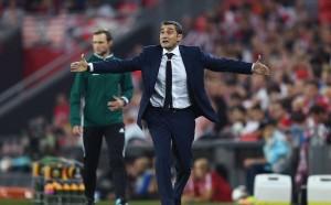 Новият треньор на Барселона с тригодишен договор