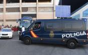 Засилени мерки за сигурност в Мадрид<strong> източник: Gulliver/Getty Images</strong>