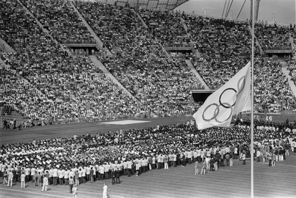 Олимпийски игри в Мюнхен, 1972 година<strong> източник: Gulliver/Getty Images</strong>