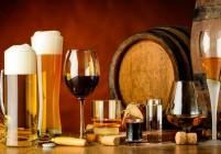 Колко калории има в алкохолните напитки