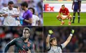 Златан Ибрахимович, Пепе, Икер Касияс, Марио Балотели<strong> източник: Gulliver/Getty Images</strong>