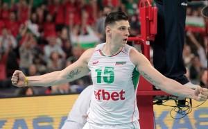 Три нови имена при волейболистите за Европейското