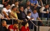 БК Лукойл Академик - БК Рилски спортист<strong> източник: Lap.bg, Агнес Методиева</strong>