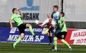 Дунав - Черно море 1:0<strong> източник: LAP.bg, Иван Иванов</strong>