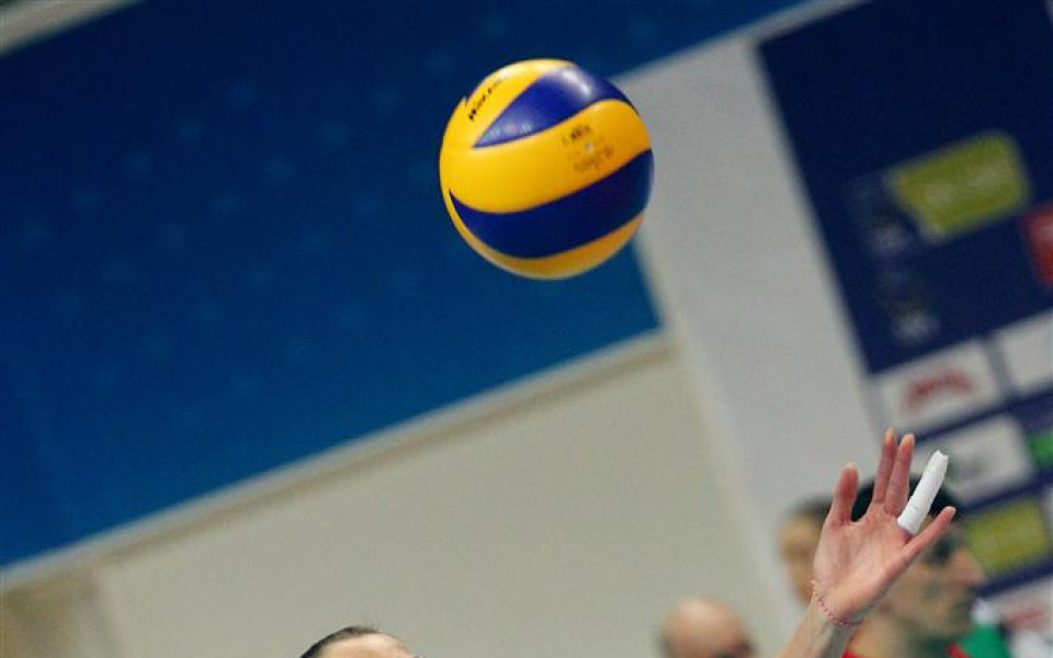 Европейска купа за Елица Василева и Динамо