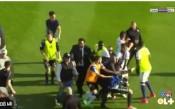 Президентът на Бастия отстранен от футбола за 5 години