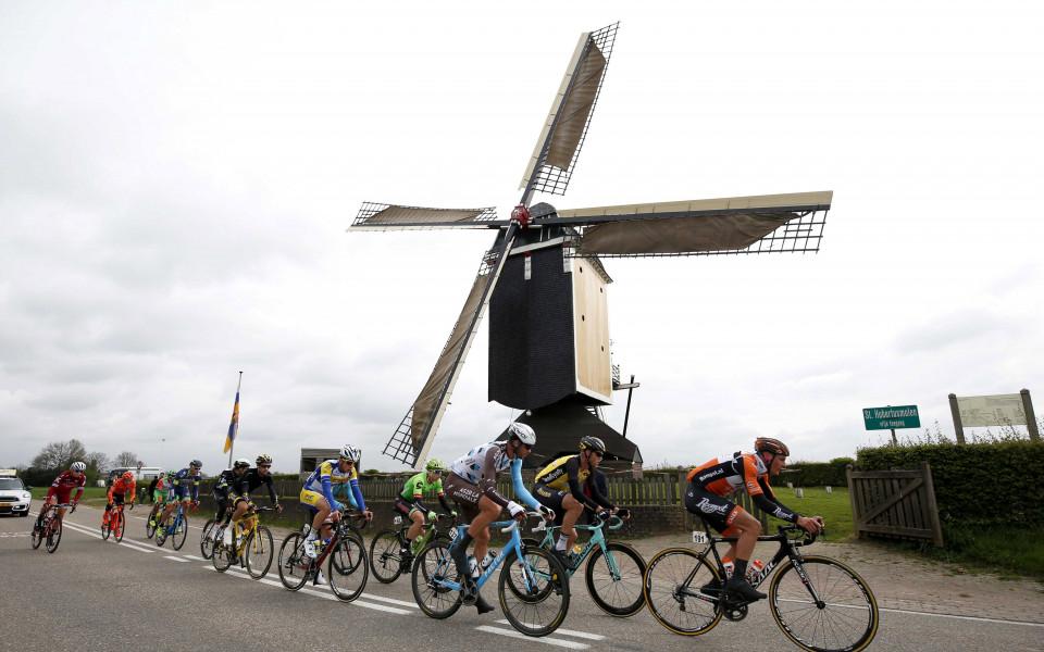 и колездачно състезание