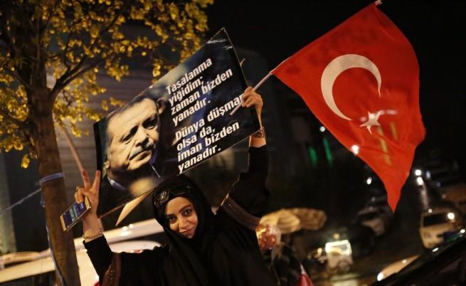 Йоханес Хан: Турция се отказа от Европейския съюз, Ердоган: Не сме ви портиер