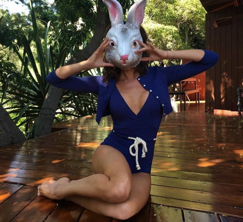 Виктория Бекъм<strong> източник: instagram.com/victoriabeckham</strong>