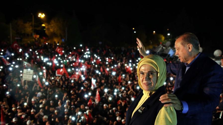 Референдумът в Турция не отговаря на правилата, Ердоган се ядоса