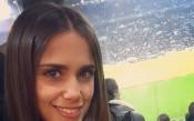 Чаровницата, която спира дъха на Пауло Дибала