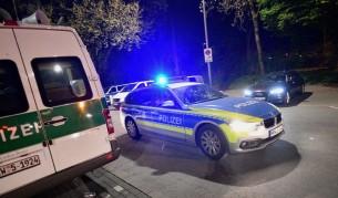 Пожар пламна в център за бежанци в Бремен, има ранени