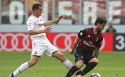 Милан преследва параф от Сусо преди края на сезона