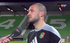 Диян Вълков: Загубихме от най-добрия отбор в България