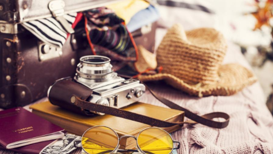 6 неща, които НЕ трябва да взимате, когато пътувате