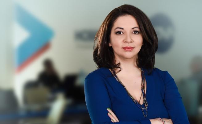 Дарина Сарелска