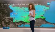 Прогноза за времето (20.04.2017 - обедна емисия)