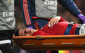 Юнайтед загуби ключова фигура срещу Андерлехт