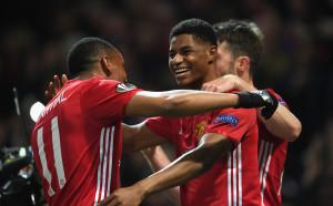 Юнайтед мина през продължения за Топ 4 в Лига Европа, загуби Златан