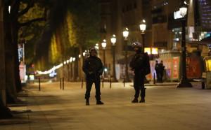 Стрелба в центъра на Париж, има убити