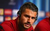 Атлетико привлече Витоло, въпреки забраната за трансфери