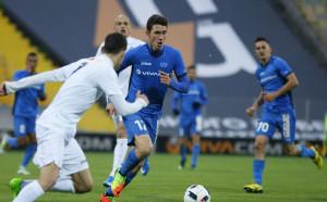 ЧУДО: Невероятни пропуски запазиха ремито на Левски – Дунав