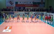 Марица срещу Левски в битка за волейболната титла