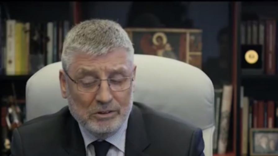 Нинова иска оставката на Гергов. Сашо Дончев: Никога за 27 години не съм молил
