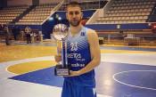 Български триумф в Испания - Алекс Симеонов спечели промоция