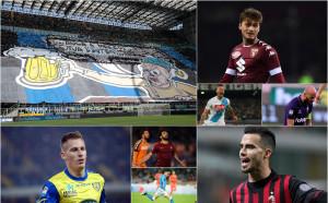 Кои са майсторите на головия пас в Серия А?