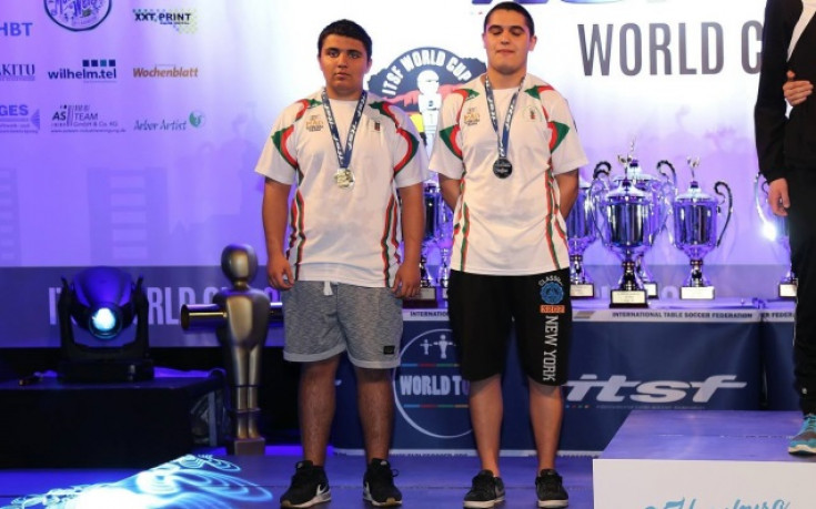 България с медали от Световното по джаги в Германия