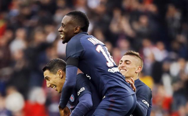ПСЖ се подигра с Монако за Купата и му удари як пердах