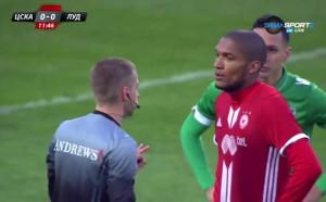 Какво се случи между Каранга и Моци на дербито в София?