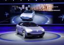 VW I.D. CROZZ изминава 500 км на ток