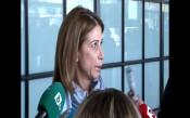 Весела Димитрова: Имахме притеснения, но момичетата играха умно