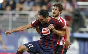 Билбао отказа Ейбар от битката за Европа в драма