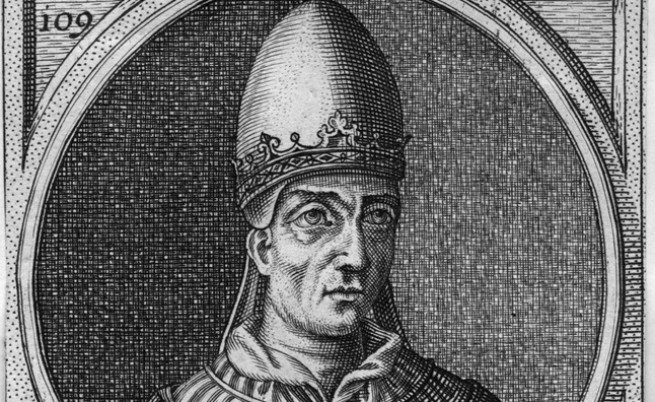 Папа Йоан VIII