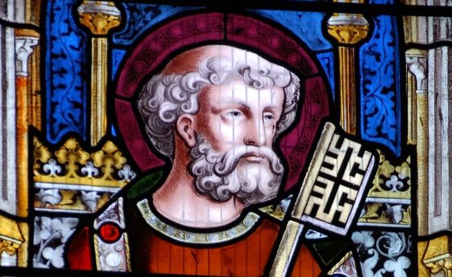 Св. Петър
