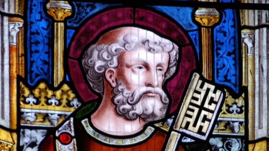 В Рим откриха кости, за които се предполага, че са на Св. Петър