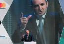 """Президентът Румен Радев говори, след като участва в откриването на фестивала """"Webit"""""""