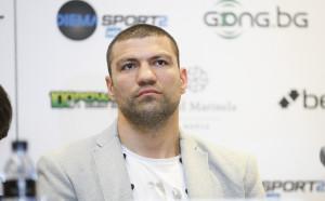 Тервел Пулев: Новият ми противник е по-силен