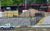 4 месеца по-късно: Ремонтът на Тича продължава
