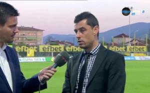 Томаш: Проектът Верея явно е трън в очите на някои хора