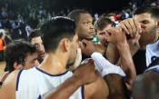 БК Дарушафака - БК Реал Мадрид<strong> източник: БГНЕС</strong>