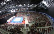 Sofia Cup подгрява Световната купа в Арена Армеец