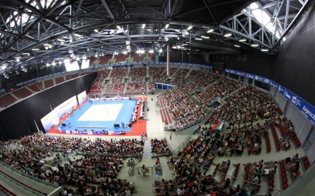 Арена Армеец източник: LAP.bg