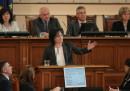 Нинова скастри Борисов: Няма да сме ви смокинов лист