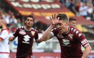 Юнайтед праща скаути за бижуто на Серия А